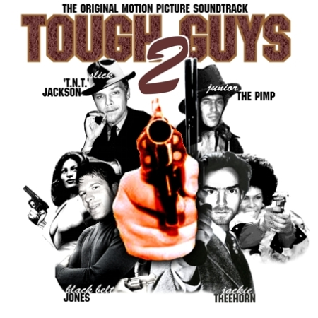 2 Tough Guys OST