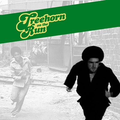 Treehorn On The Run OST